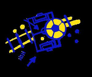 Відкриття Харківської шкільної футбольної ліги сезону 2017/2018
