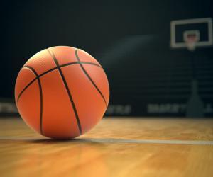 Фінальна гра Харківської шкільної баскетбольної ліги сезону 2017/2018 серед юнаків 9-11 класів