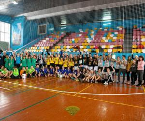 Харківська шкільна гандбольна ліга, сезон 2018/2019 (official video)