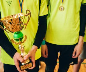 Харківська шкільна волейбольна ліга, сезон 2018/2019 (official video)